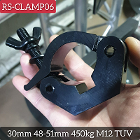 RS CLAMP06 200200