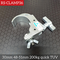 RS CLAMP36 200200